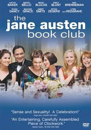 The Jane Austen Book Club