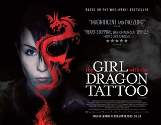 The Girl With the Dragon Tattoo - 2010
