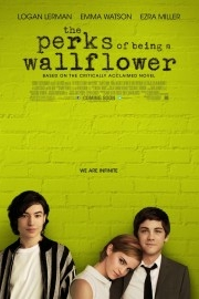 The Perks of Being a Wallflower - review